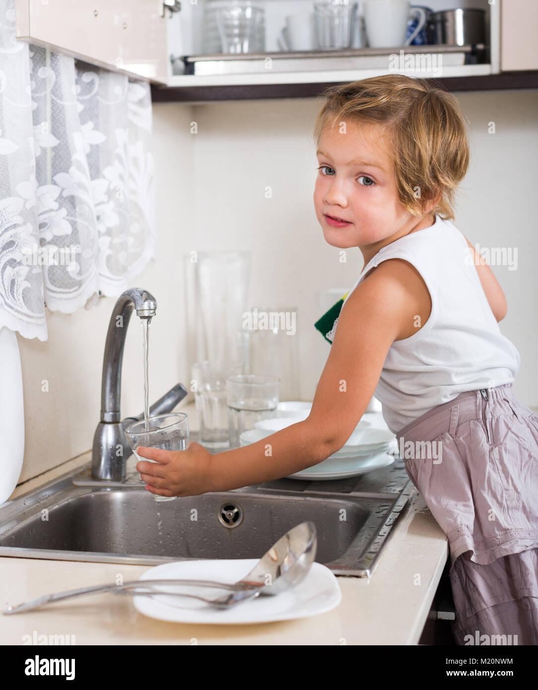 Washing Baby Dirty Water Stock Photos & Washing Baby Dirty Water ...