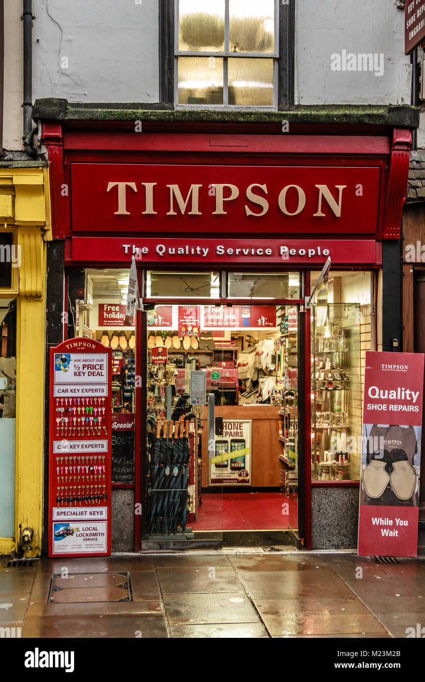 Www Timpson Shoe Repair