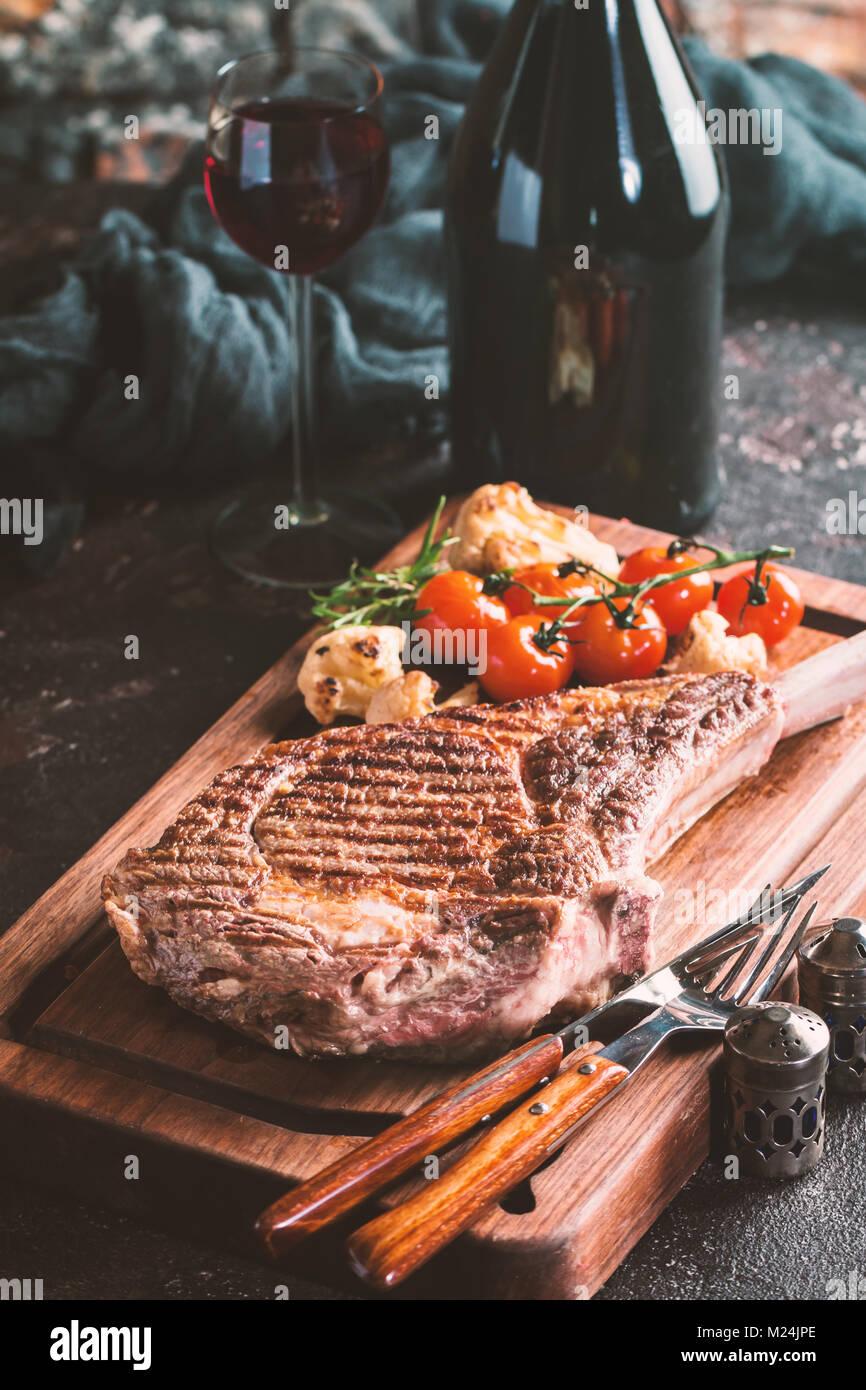 how to cook beef tomahawk steak