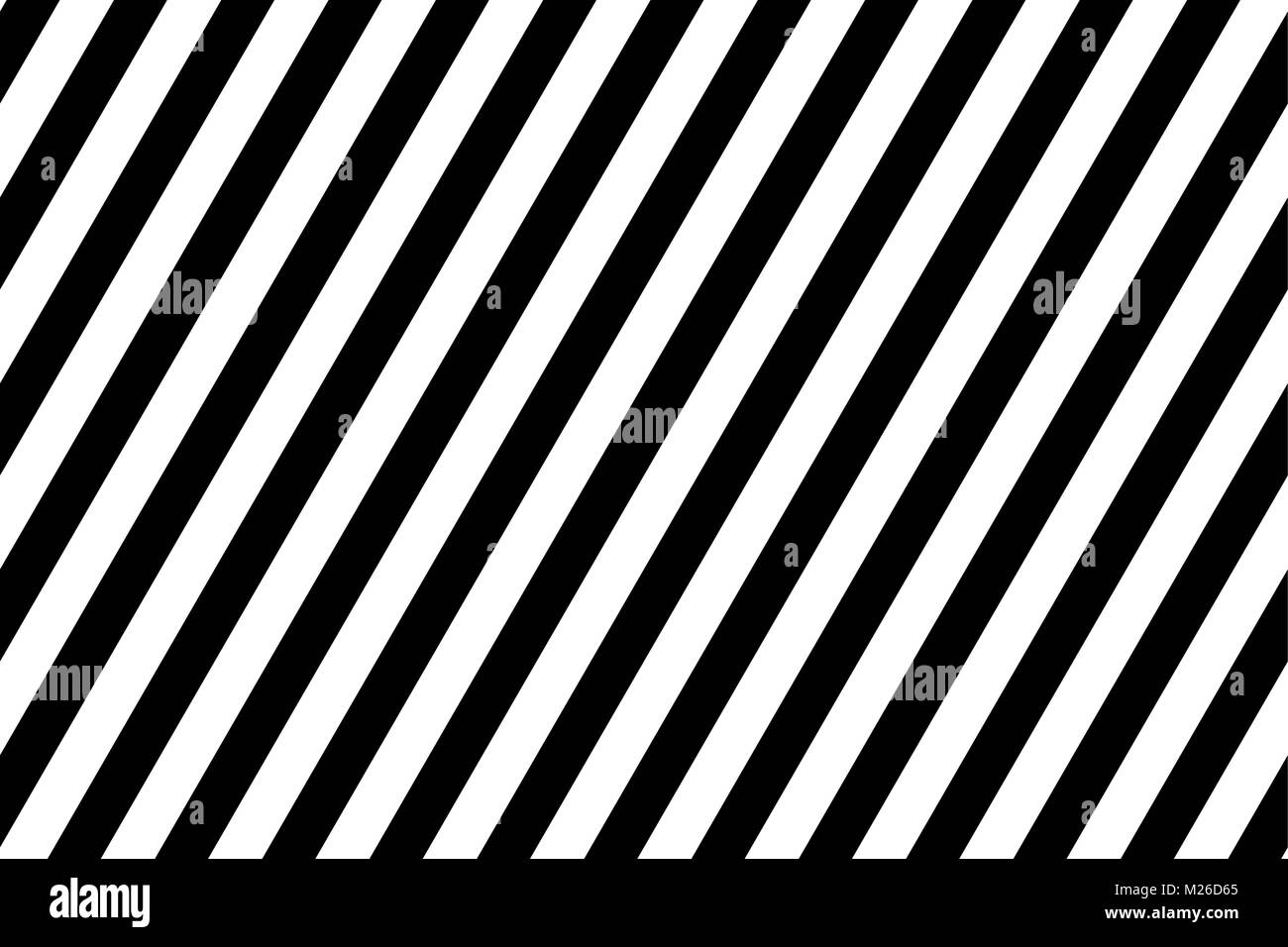 simple striped background black and white line pattern stock