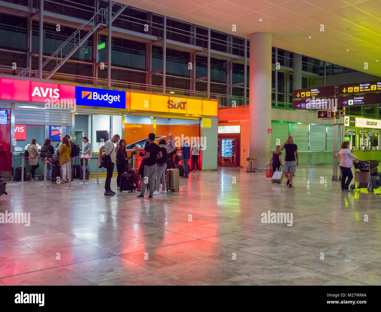 Car Hire Mendoza Airport