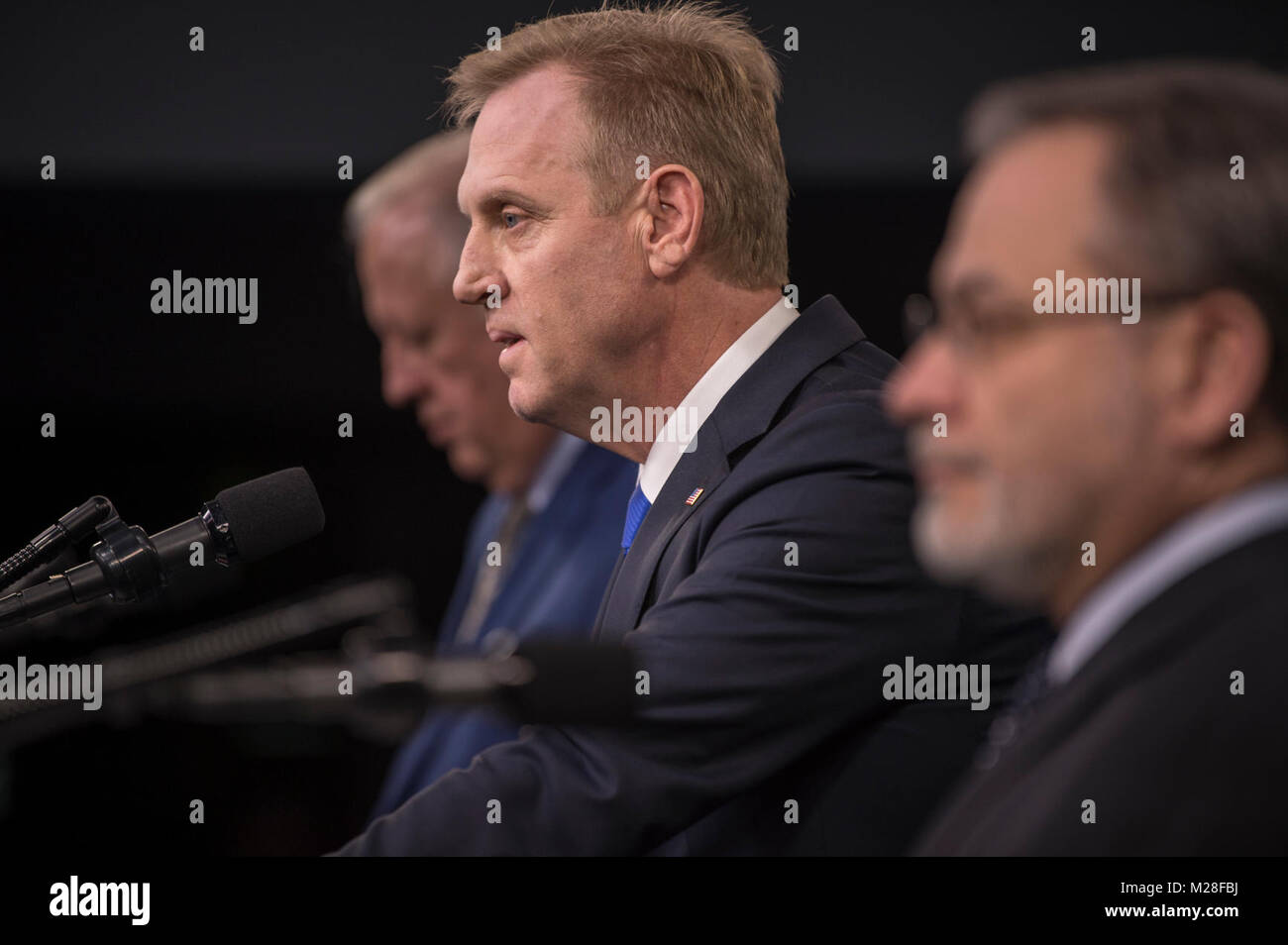 Under Secretary Of State For Defence Stock Photos & Under ...
