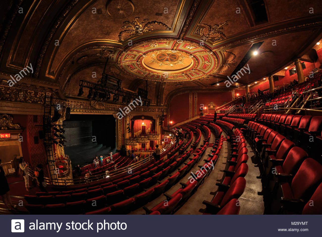 The Elgin Theatre Stock Photos The Elgin Theatre Stock Images Alamy