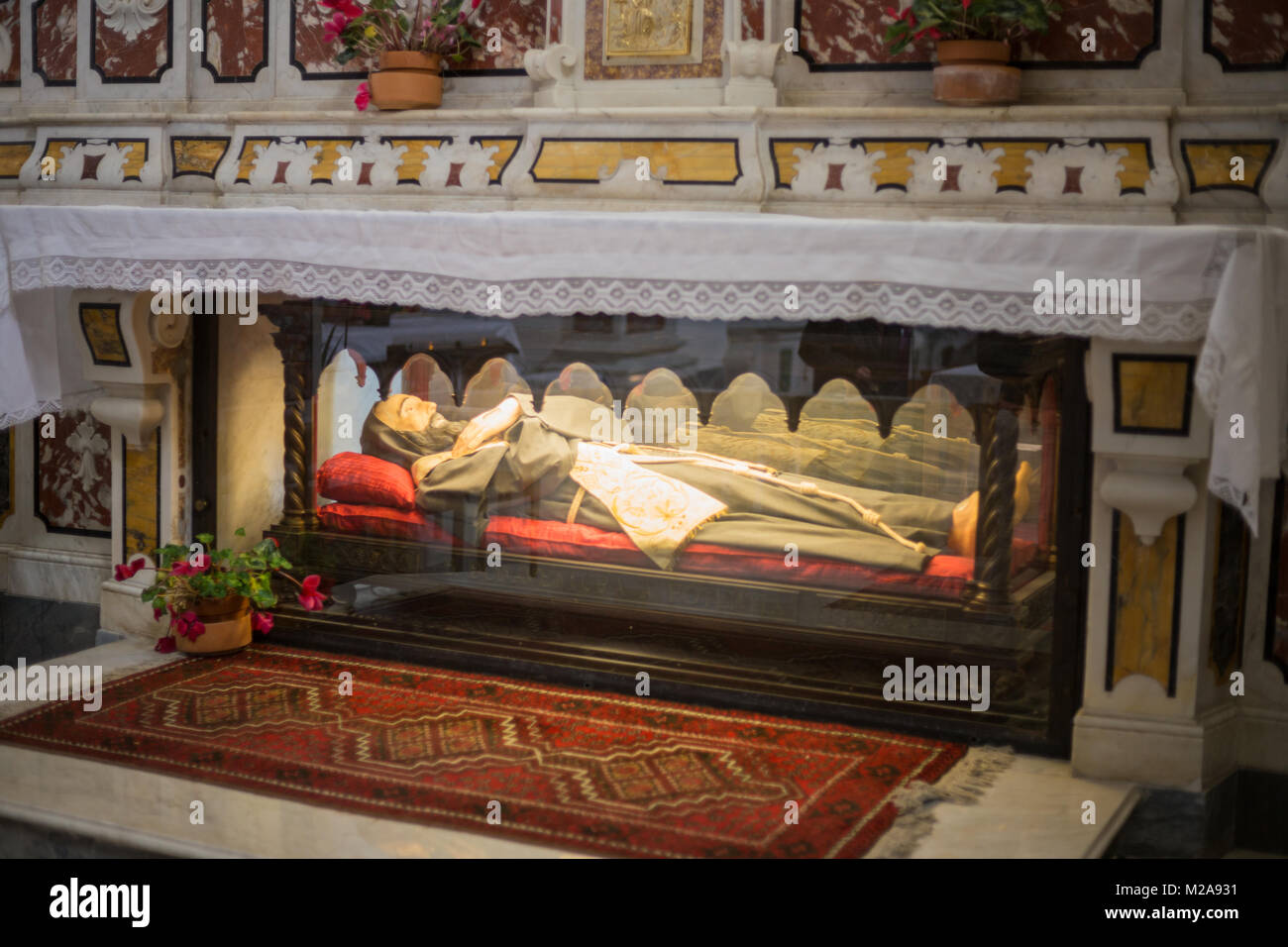 Father Pio Stock Photos Father Pio Stock Images Alamy # Monte Pio Muebles