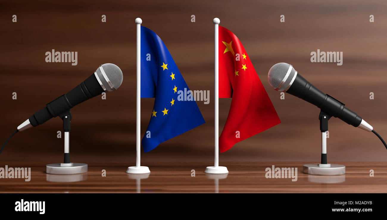 uk and european union relationship with china
