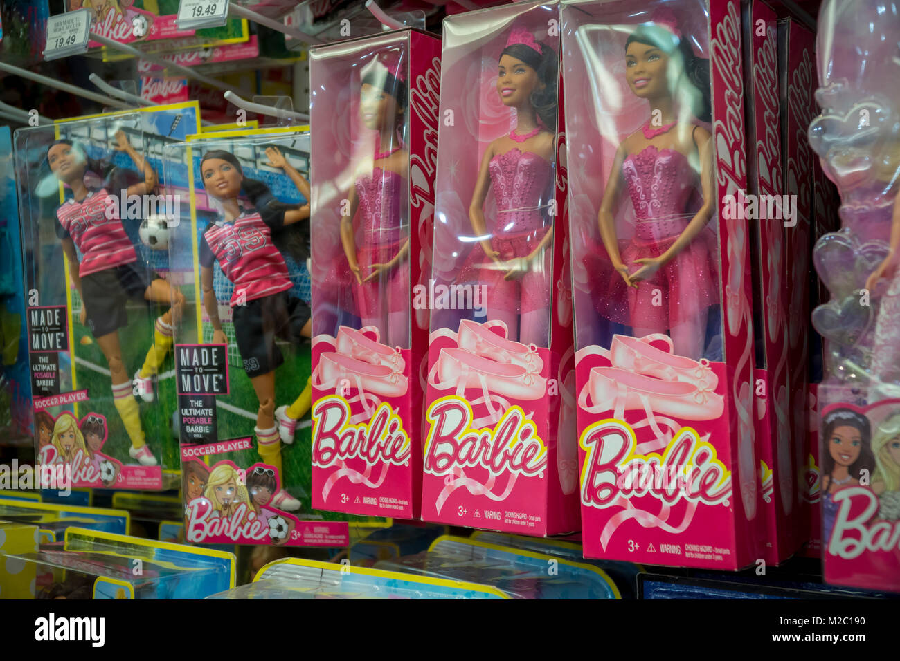 Mattel Barbie Stock Photos Amp Mattel Barbie Stock Images