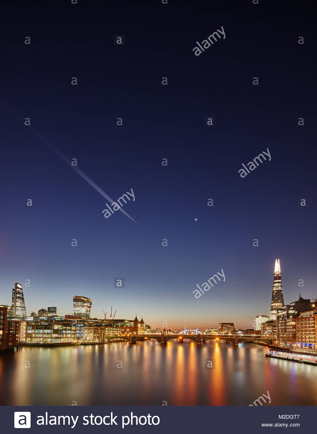 Stars in the sky dating london
