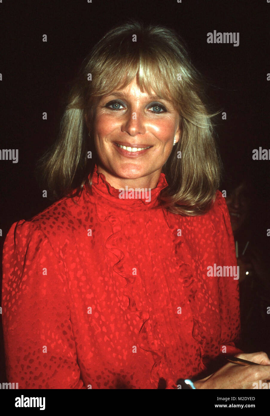 Cached Pictures of linda evans today