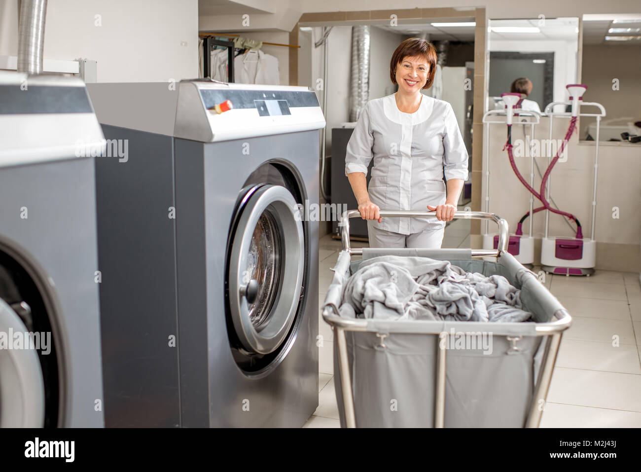 Service Laundry Stock Photos Amp Service Laundry Stock