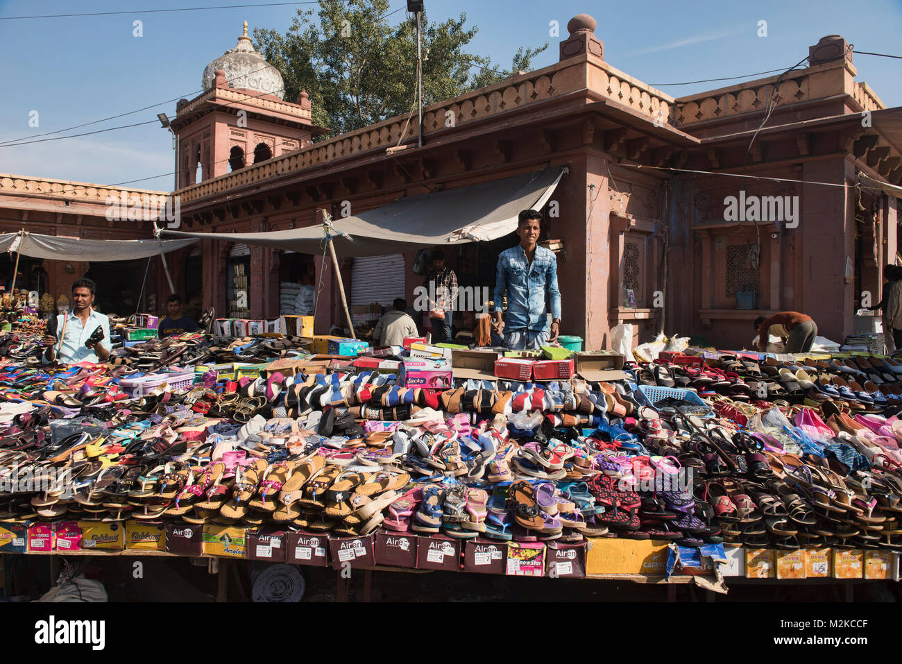 indian footwear market Indian footwear market: global opportunity analysis and industry forecast, 2017 -2025.