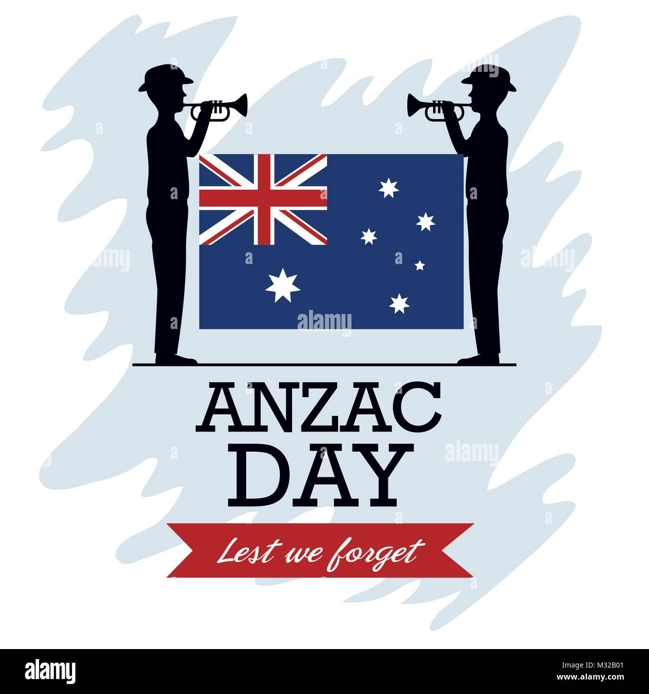 how to play anzac on trumpet