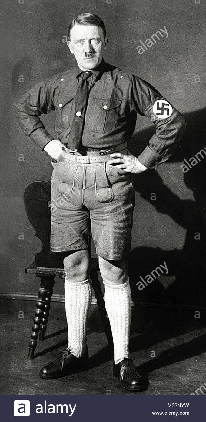 Pictures of funny hitler