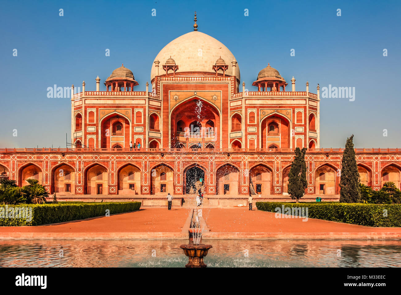 mughal influence on modern india The third gunpowder empire, india's mughal empire, offers perhaps the most dramatic example of modern weaponry carrying the day babur, who founded the empire, was able to defeat ibrahim lodi of the last delhi sultanate at the first battle of panipat in 1526.