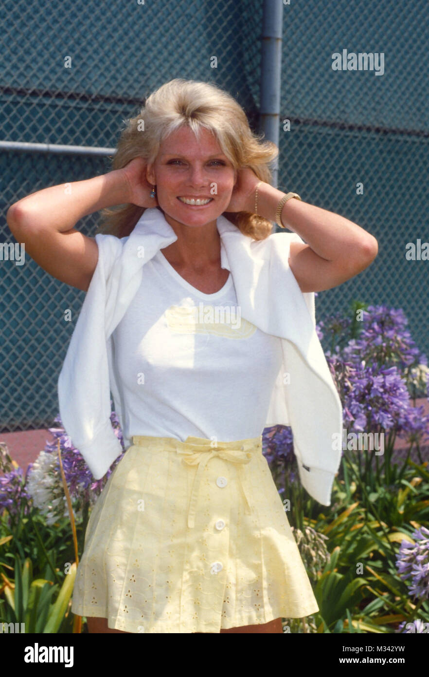 Cathy Lee Crosby Nude Photos 79