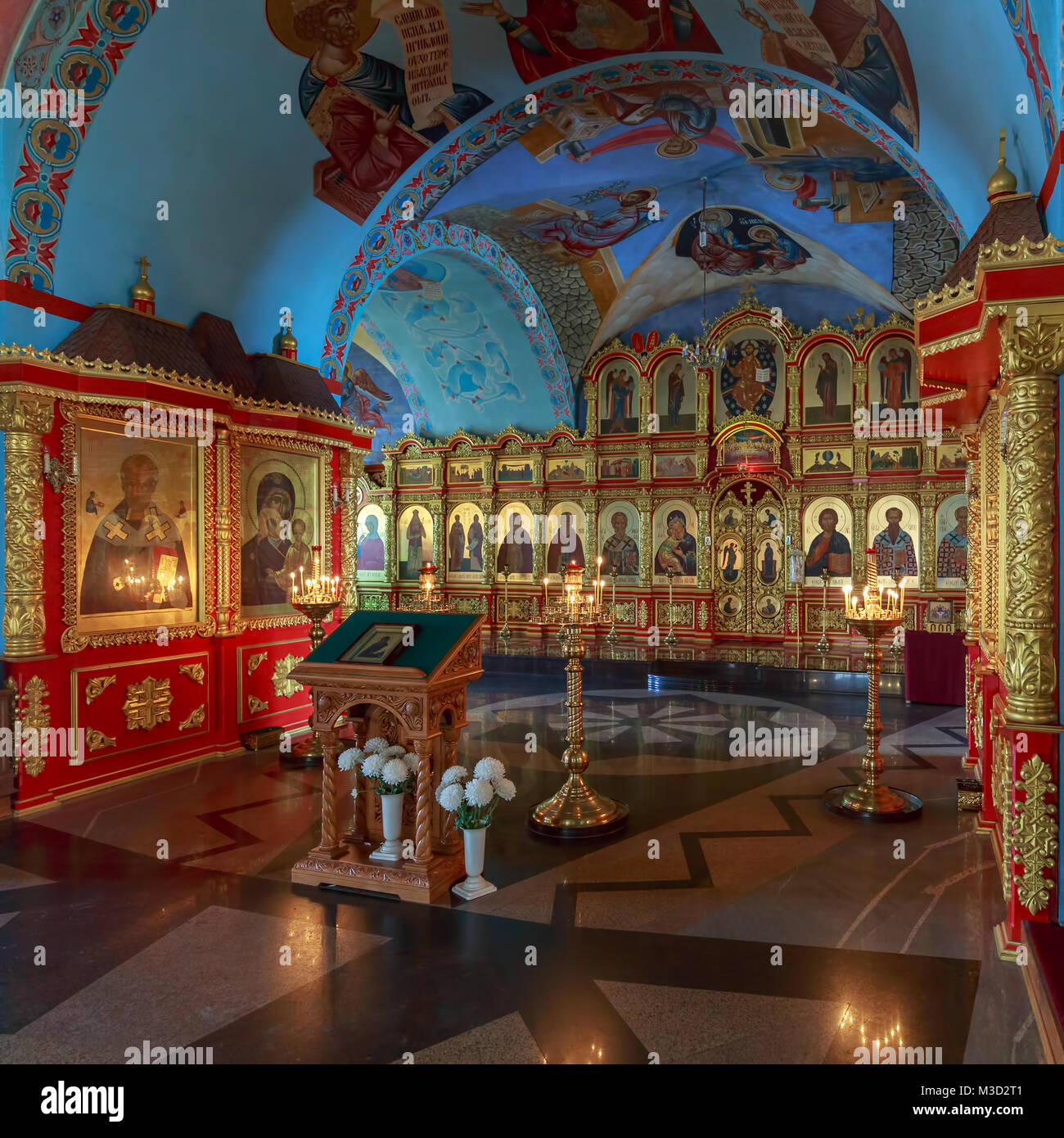 Astrakhan, Assumption Cathedral on the territory of the Astrakhan Kremlin: history, description, address 63
