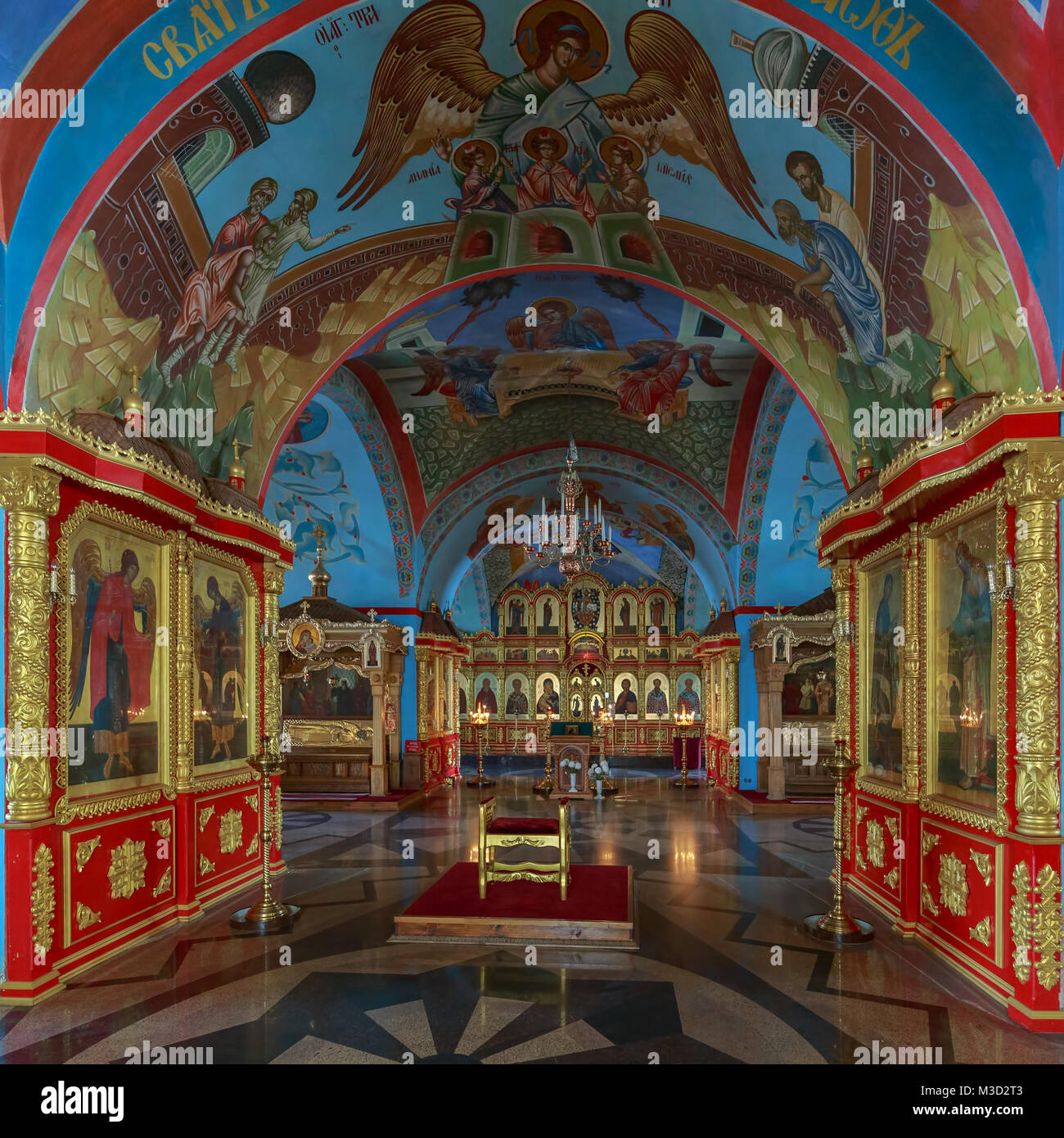 Astrakhan, Assumption Cathedral on the territory of the Astrakhan Kremlin: history, description, address 66