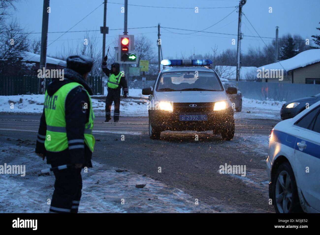 How to survive a pedestrian on the roads of Russia