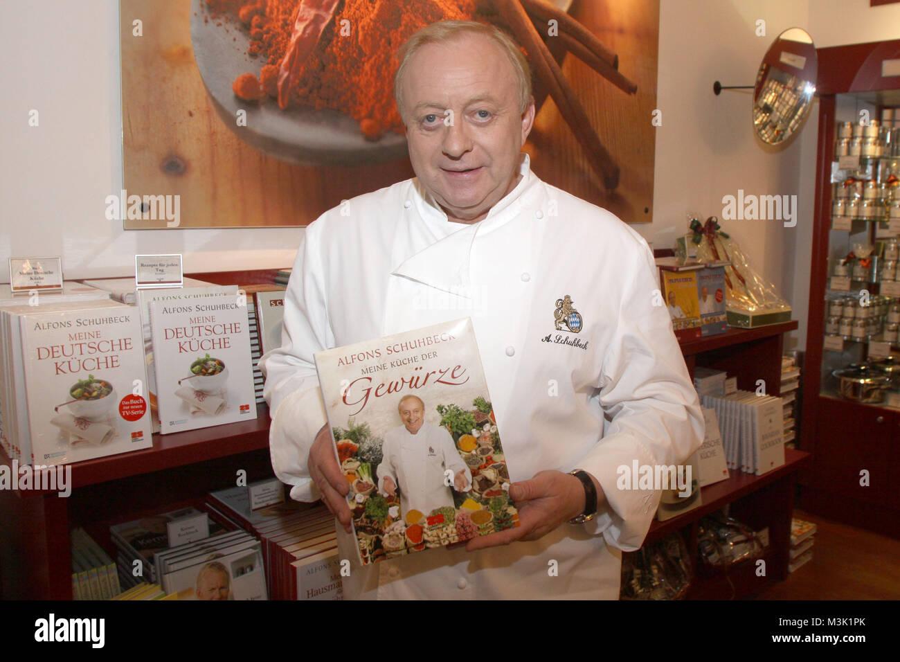 Schuhbecks Meine Neue Bayerische Küche. Grifflose Küche Erfahrung ...