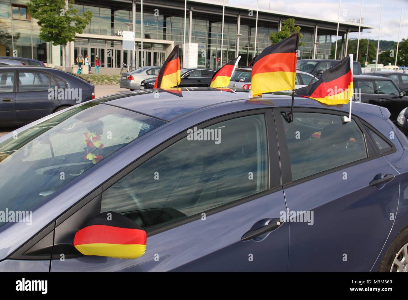 deutschland nordirland spiel