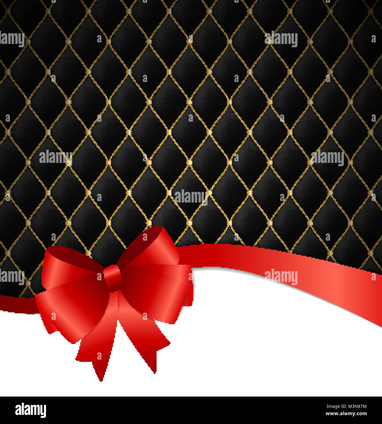 Luxury Members, Gift Card Template for your Business Vector Stock ...