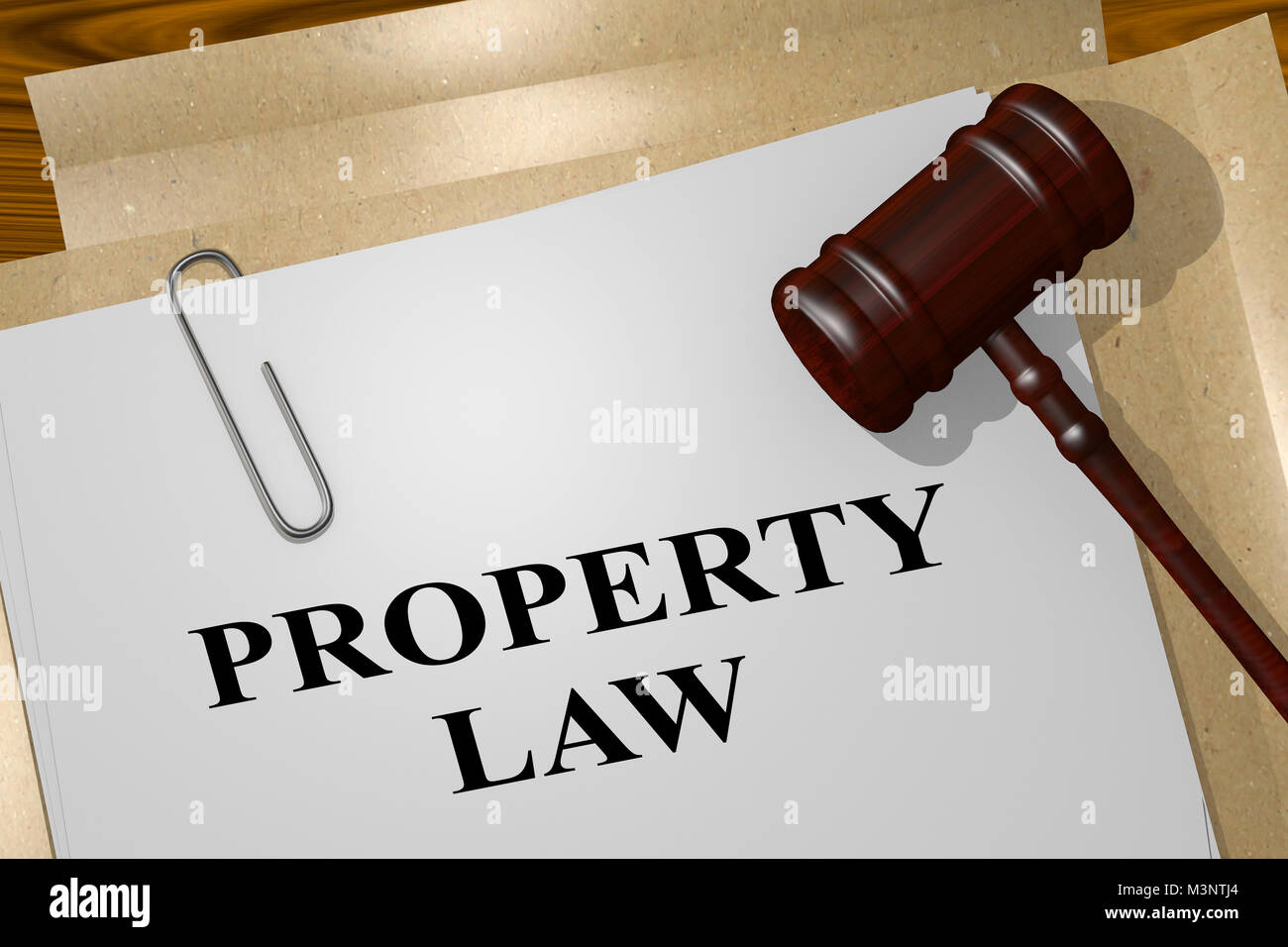 Property Law Specialist Melbourne