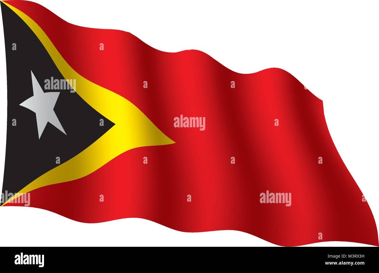 Timor Leste Vector Stock Photos Timor Leste Vector Stock Images - East timor seetimor leste map vector