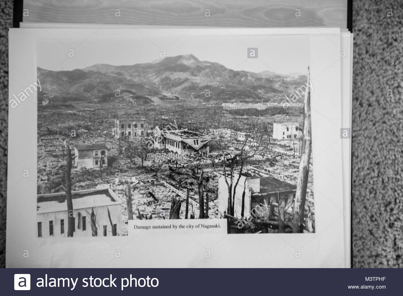 nagasaki men On august 6 and 9, 1945, us airmen dropped the nuclear bombs little boy and fat man on the japanese cities of hiroshima and nagasaki on april 26, 1986, the number four reactor at the.