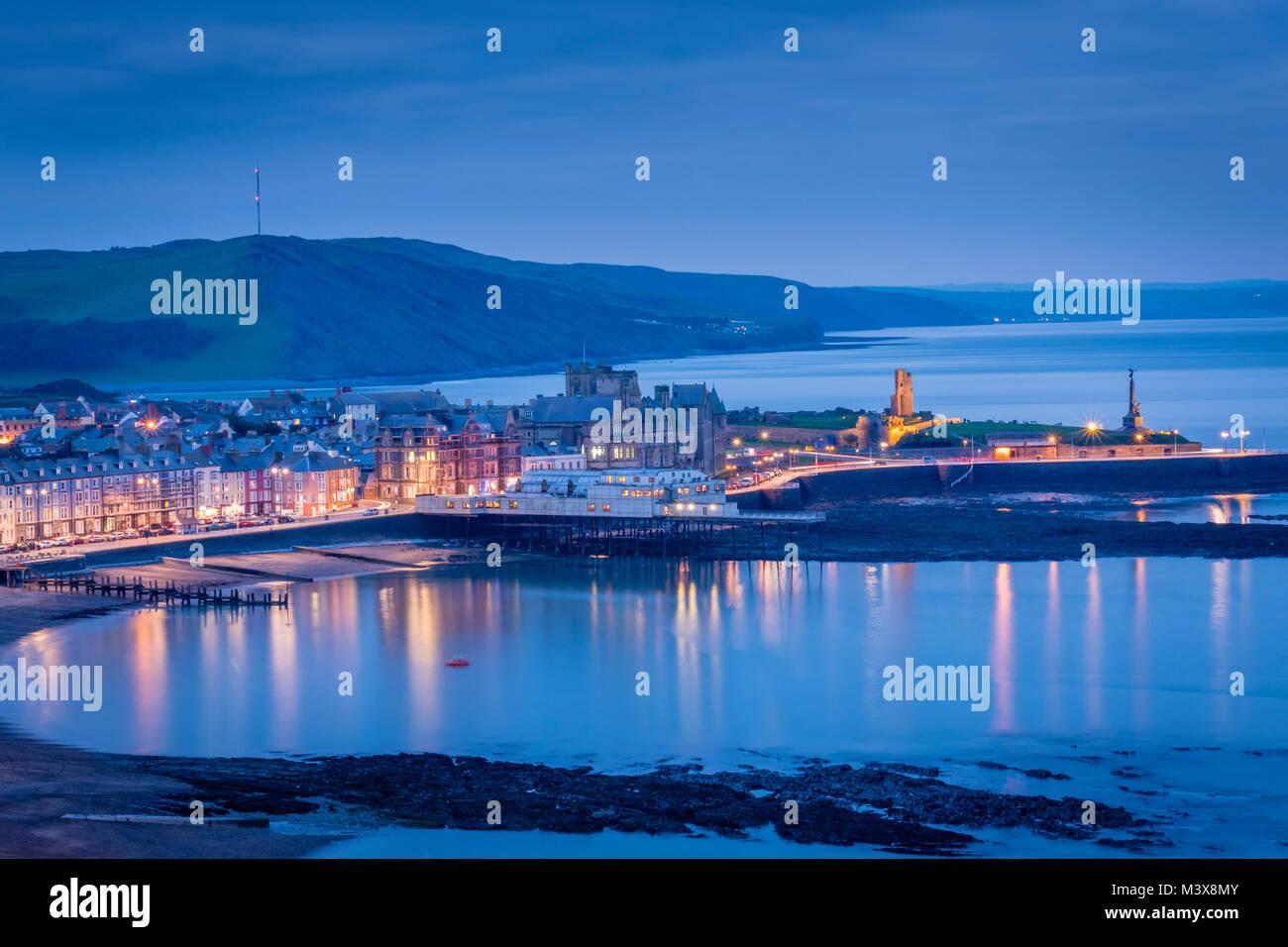 Hotels Near Aberystwyth Wales