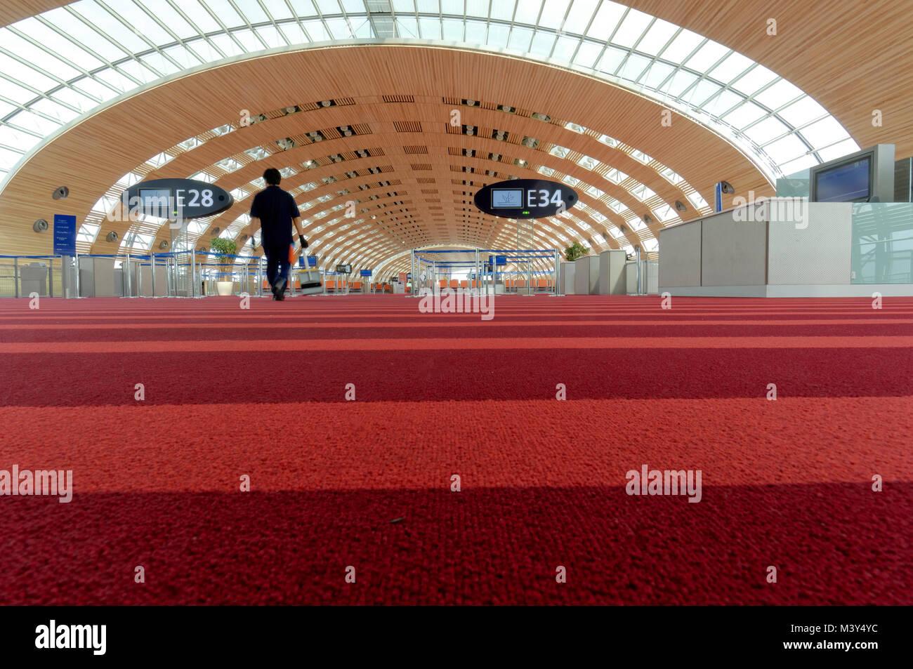 Paris 2e stock photos paris 2e stock images alamy - Bureau de change roissy charles de gaulle ...
