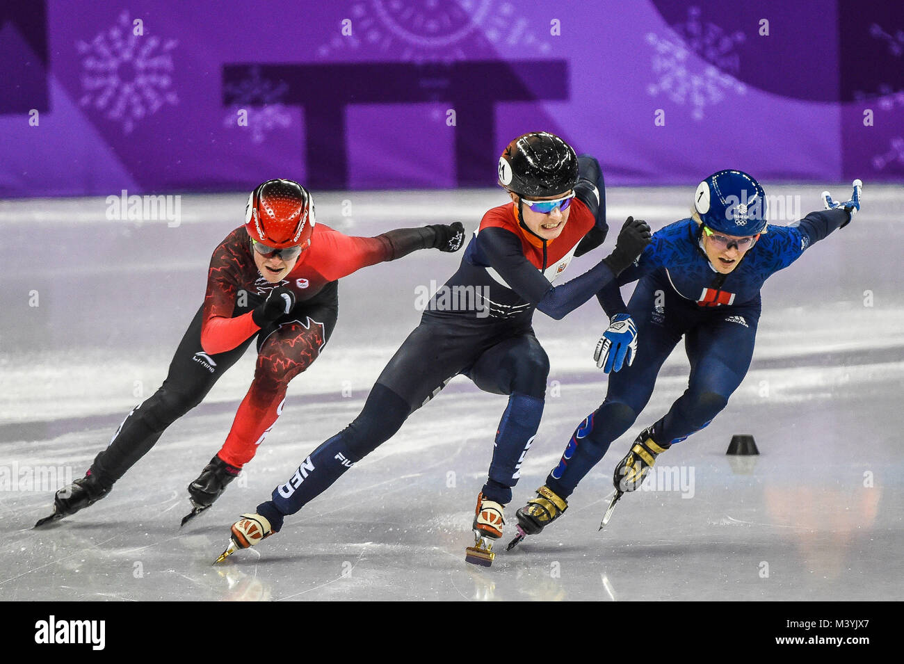 Elise Christie Stock Photos & Elise Christie Stock Images ...