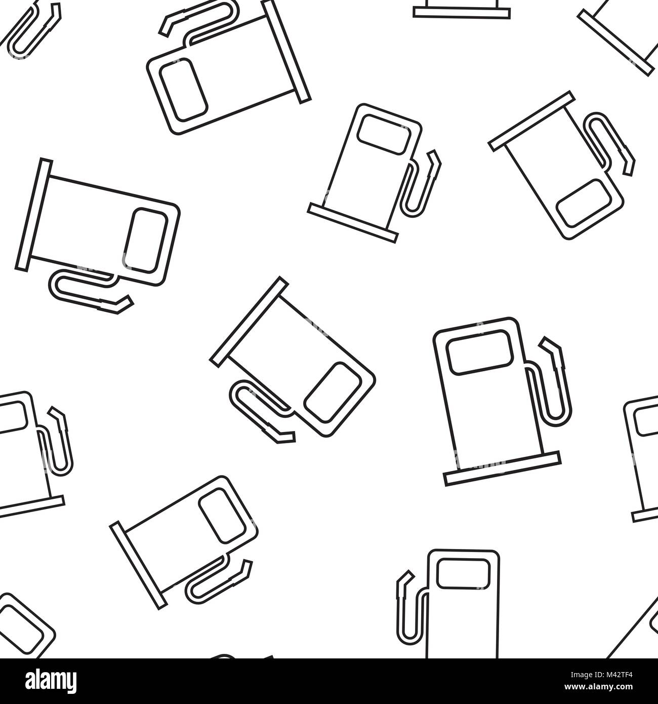 Ethanol fuel black and white stock photos images alamy fuel gas station seamless pattern background business flat vector illustration car petrol pump sign buycottarizona