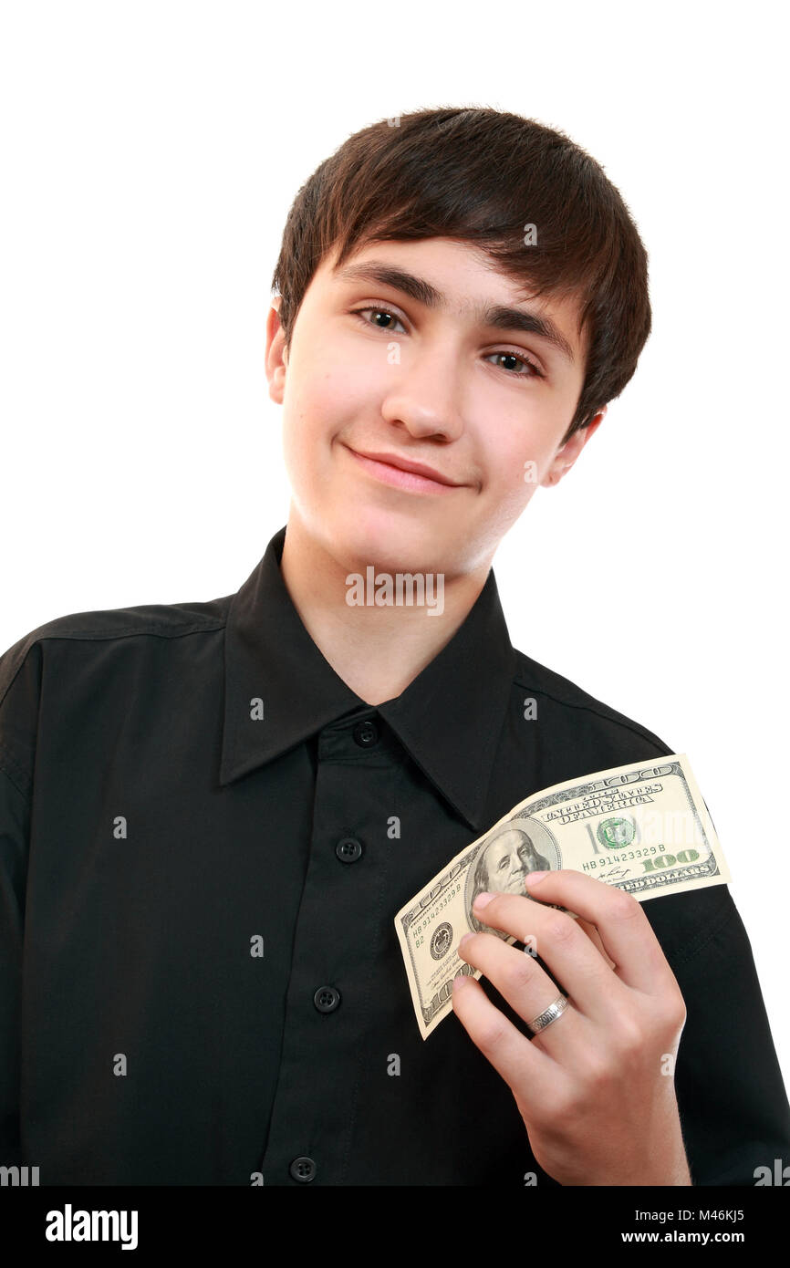 Teen bill pic