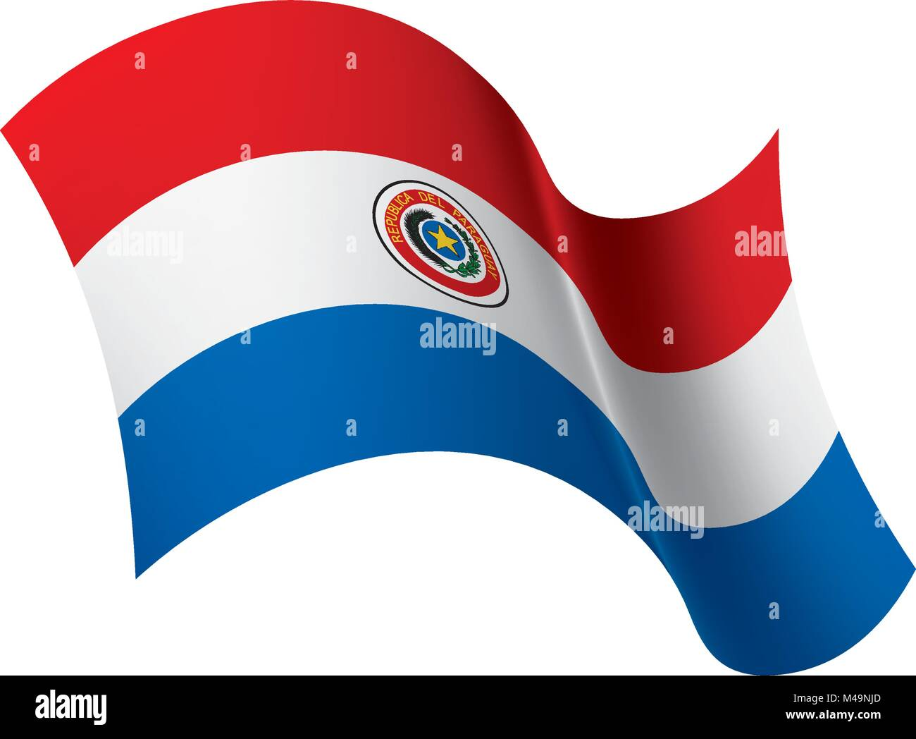 Paraguay flag symbol meaning image collections symbol and sign ideas flag red fist stock photos flag red fist stock images alamy paraguay flag vector illustration stock buycottarizona Choice Image