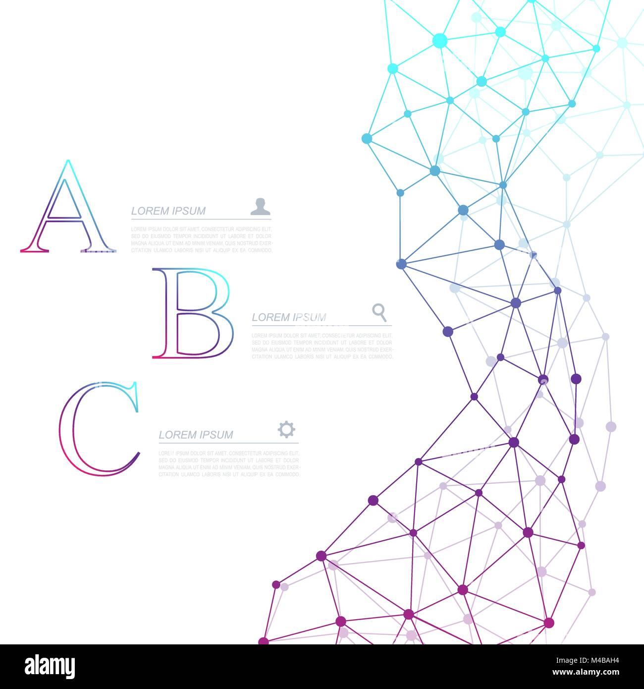 Abstract dna molecule vector business infographic medical chemistry abstract dna molecule vector business infographic medical chemistry infographic design scientific business template with options for brochure diagram ccuart Images