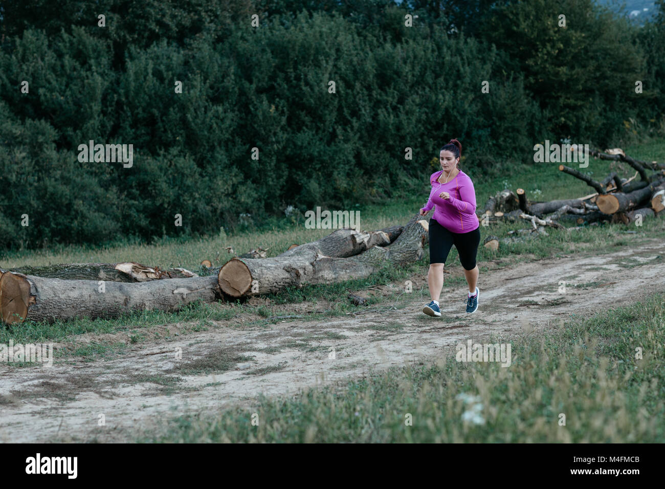 Running Shoe For Overweight Woman