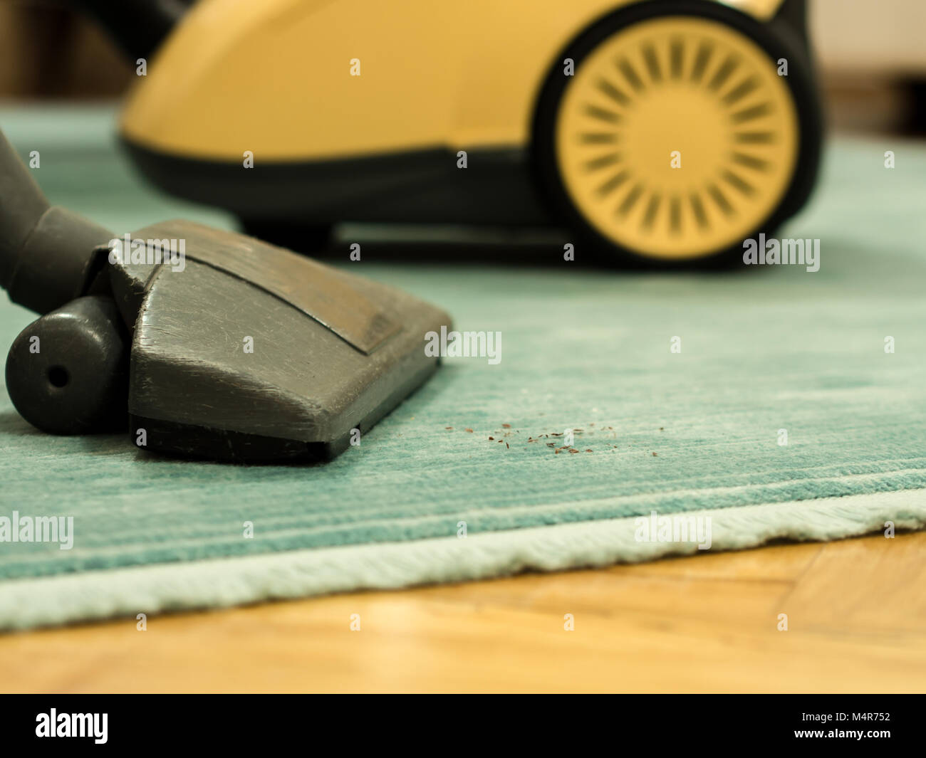 House Maid And Hoover Stock Photos House Maid And Hoover Stock Images Alamy
