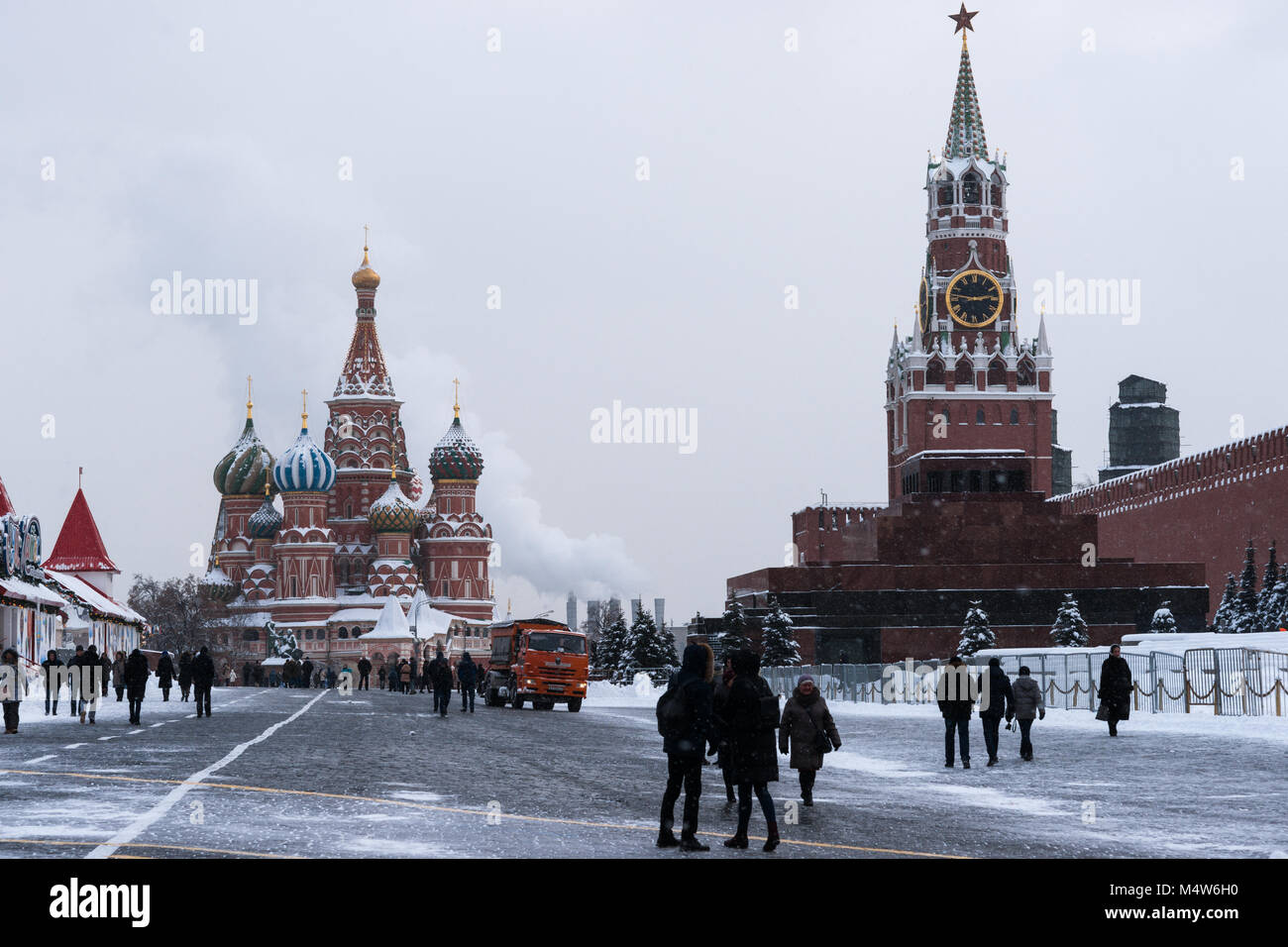 New 2018 in Red Square 36
