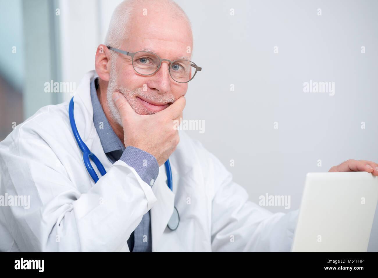Mature health services