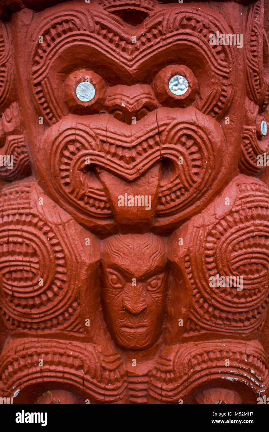 Maori Religion Stock Photos Maori Religion Stock Images Alamy - Maori religion
