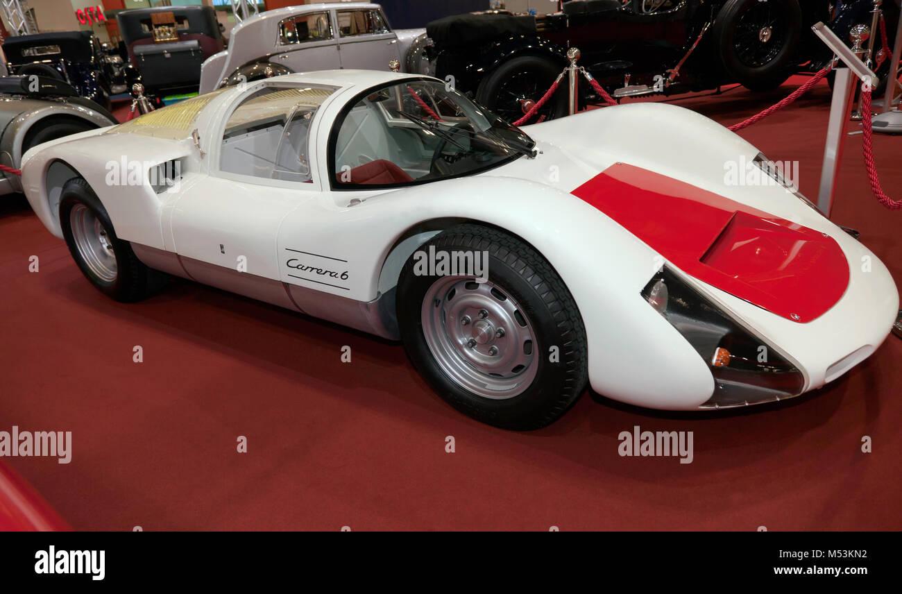 1966 Porsche 906 Stock Photos Amp 1966 Porsche 906 Stock