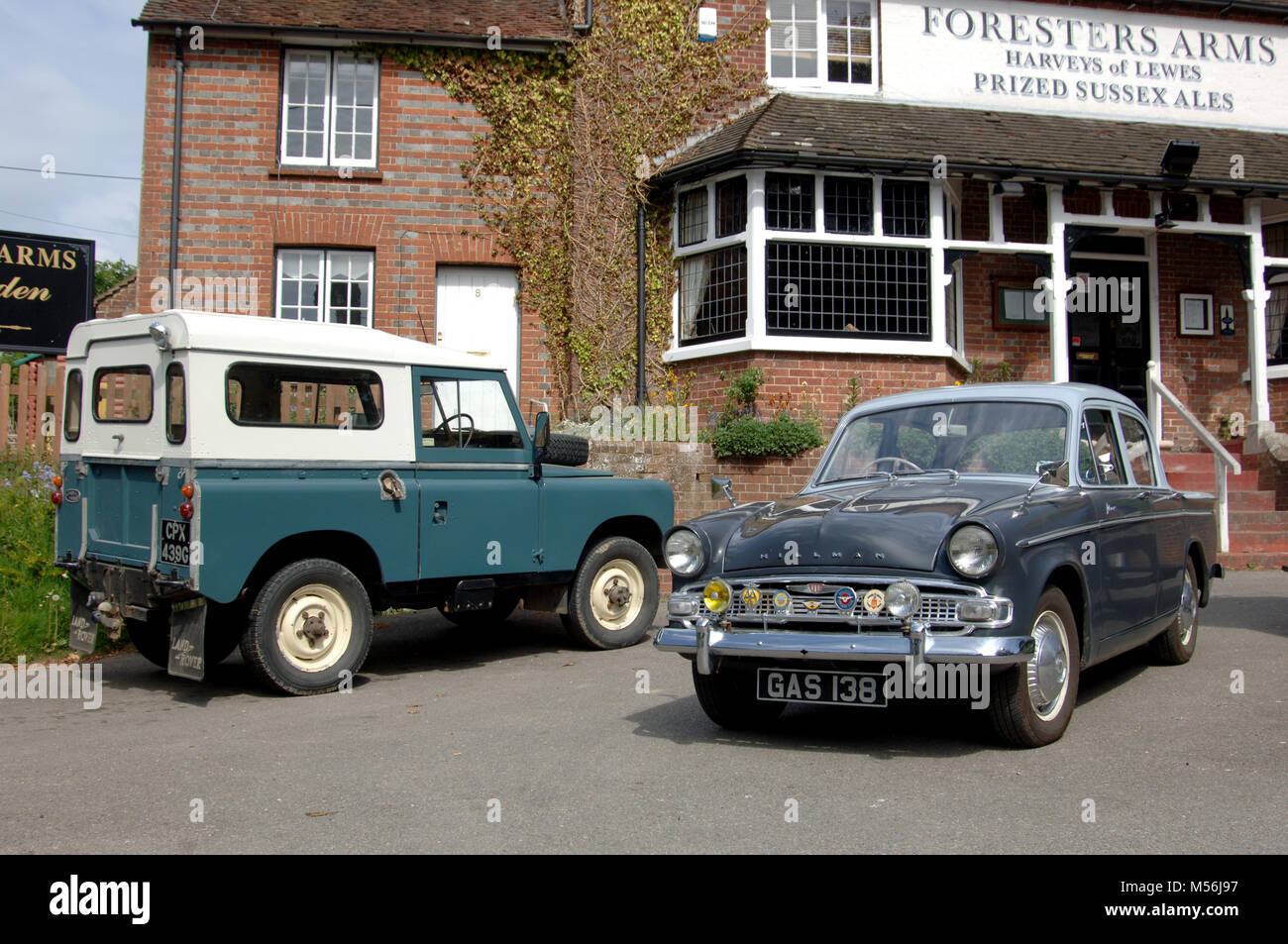 land rover series 3 stock photos land rover series 3 stock images alamy. Black Bedroom Furniture Sets. Home Design Ideas