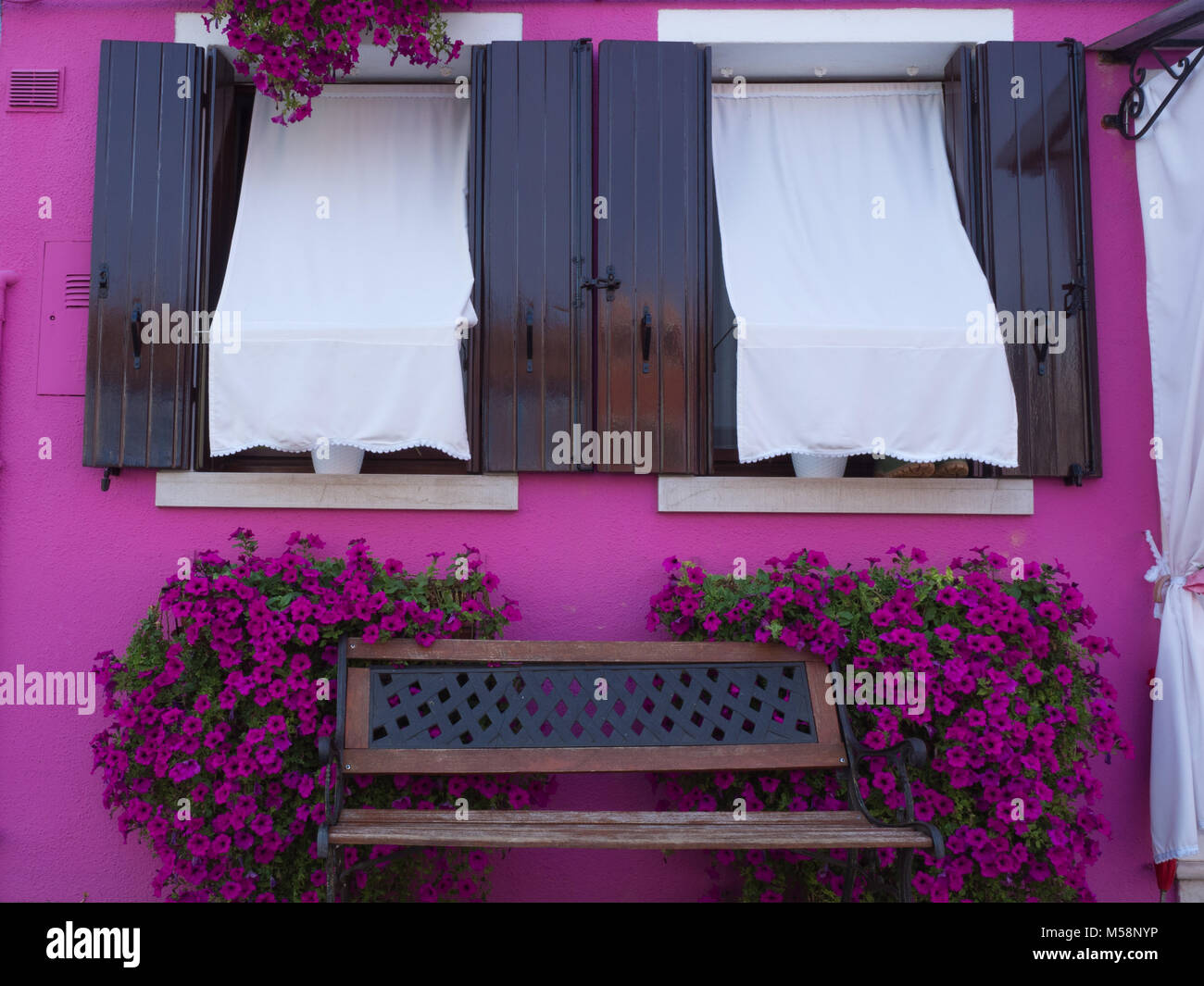 magenta italy stock photos magenta italy stock images alamy. Black Bedroom Furniture Sets. Home Design Ideas