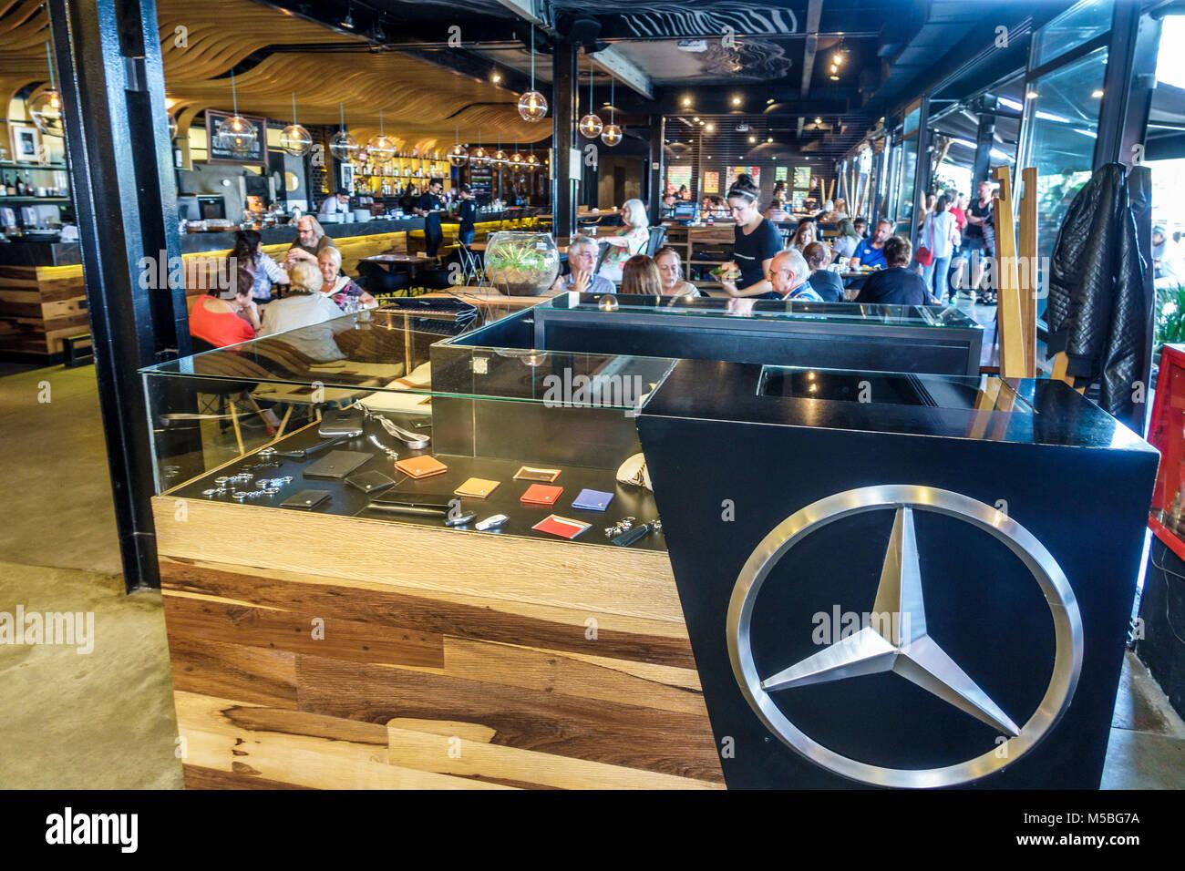 Mercedes logo interior stock photos mercedes logo for Mercedes benz argentina
