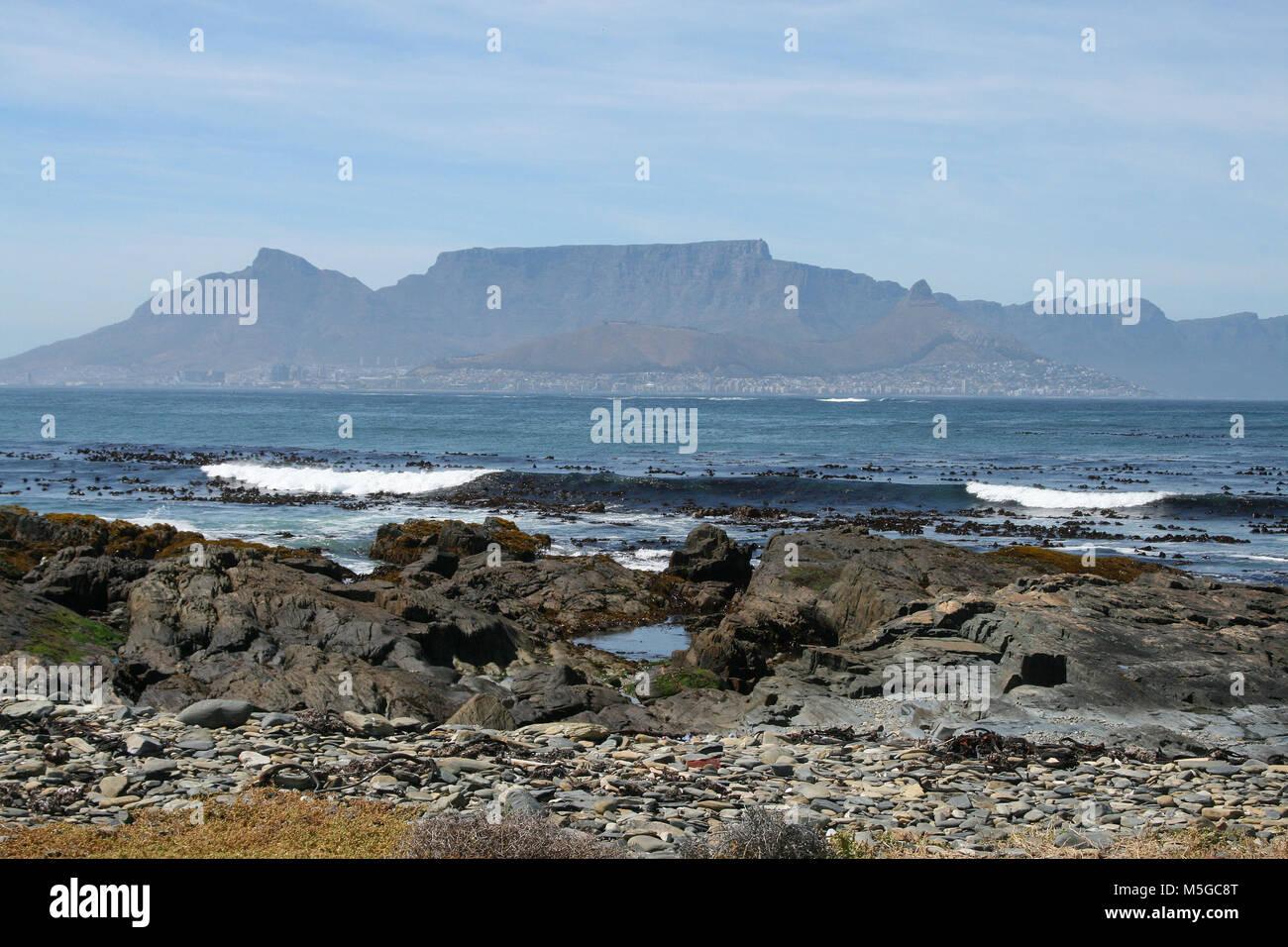 Robben island prison tour stock photos robben island - Robben island and table mountain tour ...