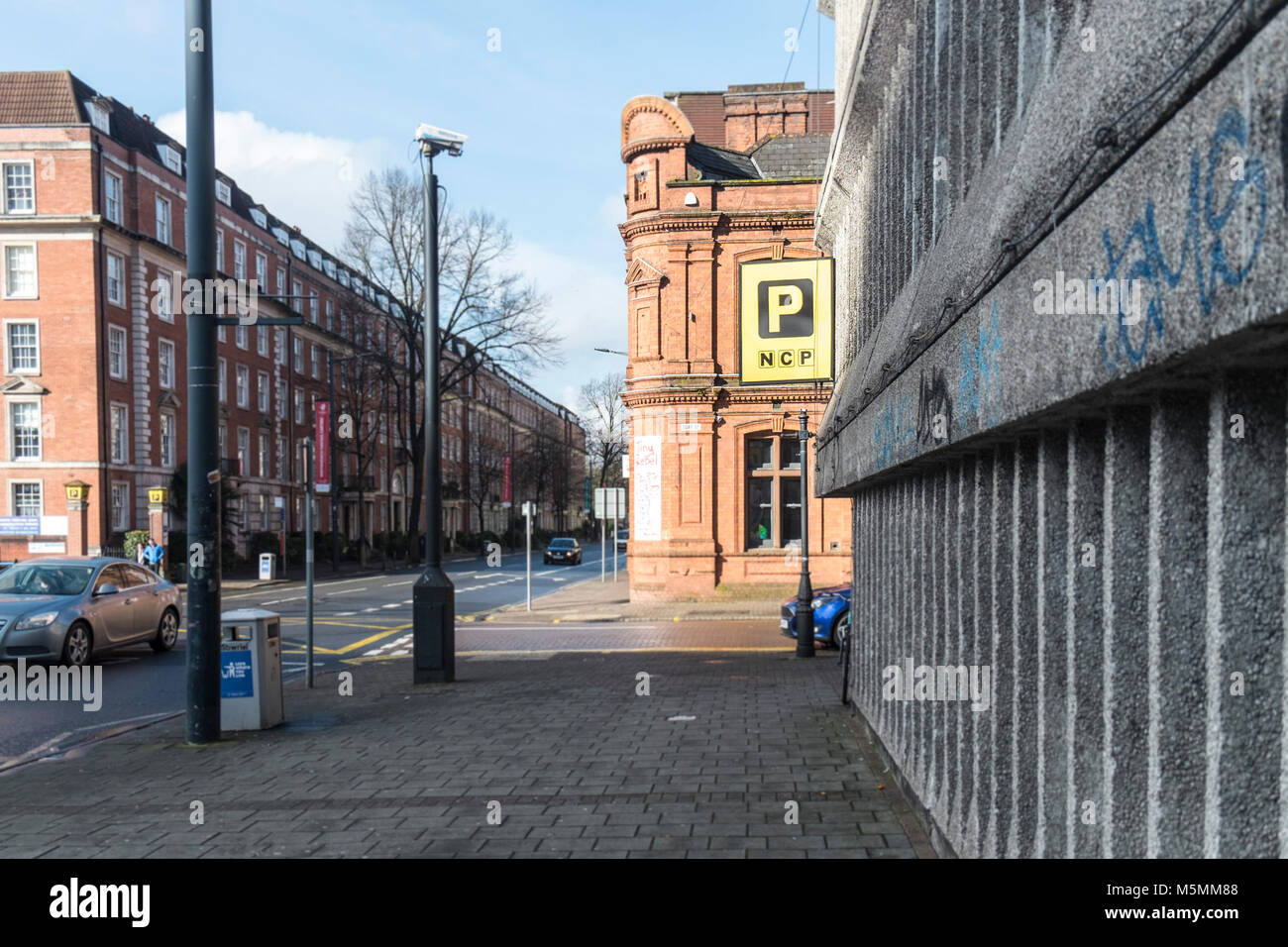 ncp car park stock photos ncp car park stock images alamy. Black Bedroom Furniture Sets. Home Design Ideas
