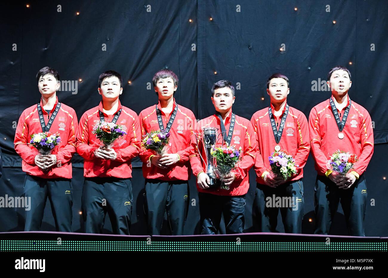 Popular China World Cup 2018 - london-uk-25th-february-2018-china-mens-team-at-presentation-after-M5P7XK  Image_46266 .jpg