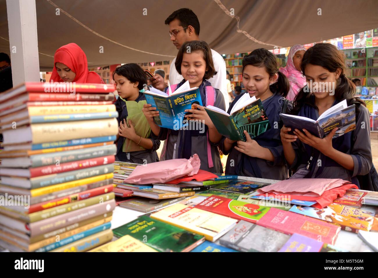 essay book fair bangladesh Shrestha, nanda r nepal and bangladesh: a global studies hand-book santa barbara, calif:  in 1991, the first free and fair election was held in bangladesh.