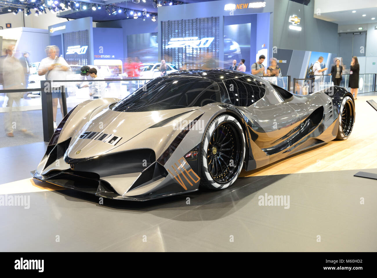Devel Sixteen 2018 >> Devel Sixteen Stock Photos & Devel Sixteen Stock Images - Alamy