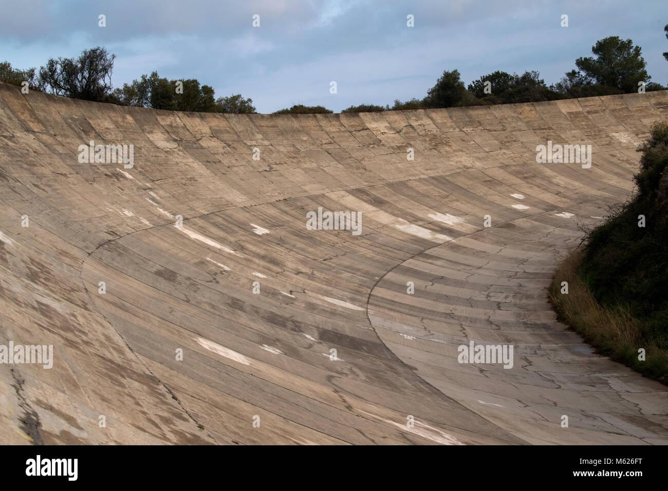 Circuito Terramar : Autódromo de sitges terramar spains oldest car race track opened