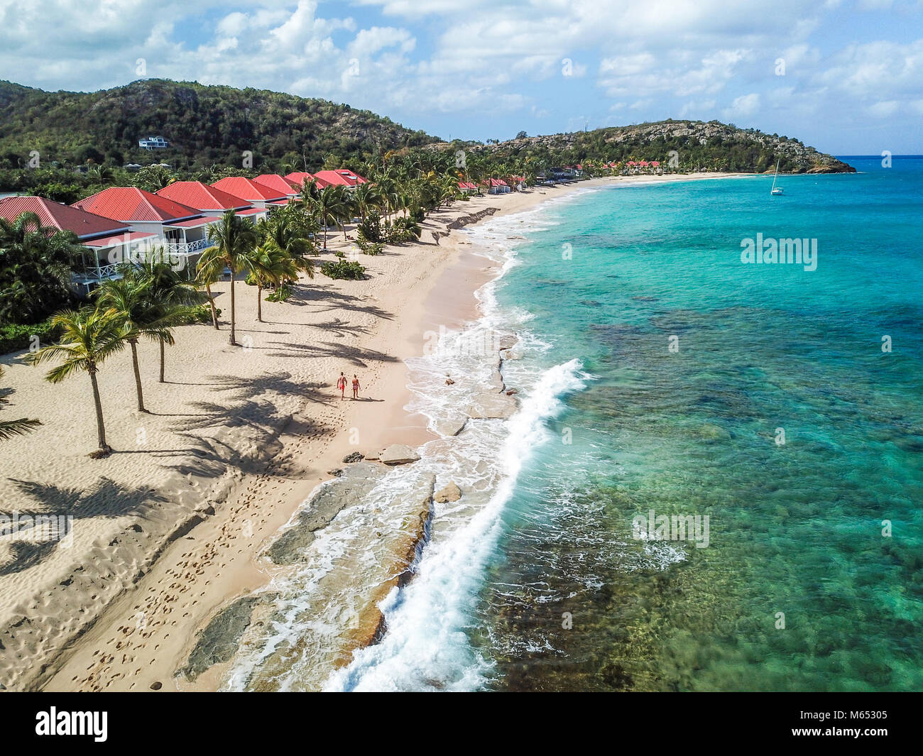 Jolly Beach Resort Antigua Map%0A Galley Bay Beach Resort and Spa  Antigua  Stock Image